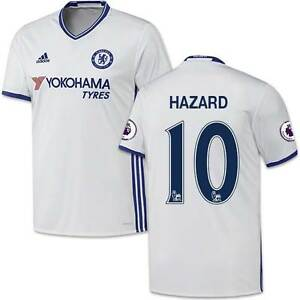 CHELSEA JERSEY******2016 BRAND NEW WITH TAGS (HAZARD) 4XL Winmalee Blue Mountains Preview