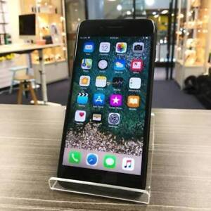 MINT CONDITION IPHONE 7 PLUS 128GB MATT BLACK WARRANTY AU MODEL Ashmore Gold Coast City Preview