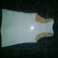 size 4 white lululemon tank top for sale + others various size