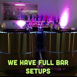 Elite Bartending/portable bars setups/photobooth Regina Regina Area image 5
