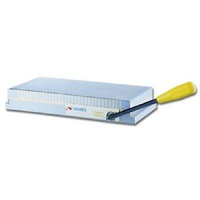 Magnetspannplatte Permanent 150 x450 mm Vertex
