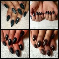 East Side Gel Nails/Toes/Shellac! Accepting new clients!