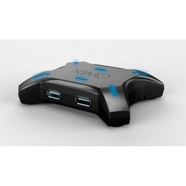 IOGEAR KeyMander - Keyboard/mouse adapter - dell.com