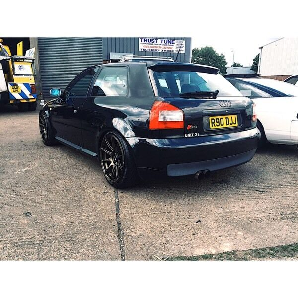 audi s3 8l 280bhp swaps in tamworth staffordshire gumtree. Black Bedroom Furniture Sets. Home Design Ideas