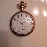 Admiral pocket watch Watch|Share |Print|Report Ad