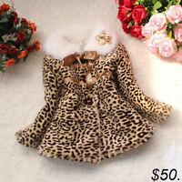 Princess fur coat