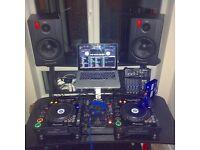 Pioneer CDJ 1000 & DJM 400 Mixer MINT!!