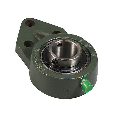 Ucfb205-16 1 3 Bolt Bracket Flange Mounted Bearing Unit