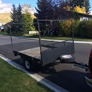 Trailer for sale need gone