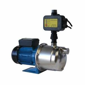 Bromic 80L 1.3 HP automatic domestic house water pressure pump 50 Maroochydore Maroochydore Area Preview