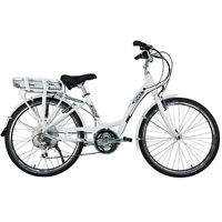 NEW Evo Toba ST1 Electric Bicycle