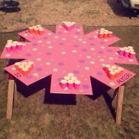 8 person beer pong