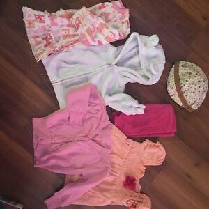 Baby girl clothing !