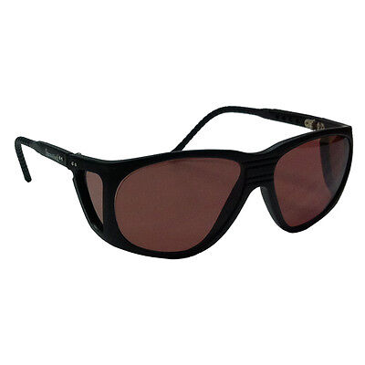 NoIR Spectra Shield Sunglasses - 40% Light Plum, Filter #88 - Size: Large