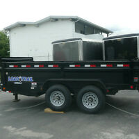 Load Trail Dump Trailer - Special Purchase - Financing Available