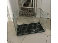 Dog crate/cage