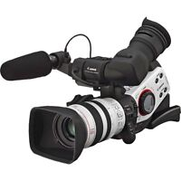 Canon camcorder xl1 for sale.