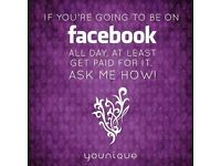 Younique Work From Home Opportunity - Single mums - Students - Entreponeurs