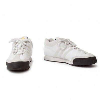 (SALE) Yohji Yamamoto POUR HOMME Leather Shoes Size US 10(K-20791)