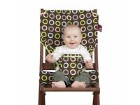 TOTSEAT TRAVEL BABY HIGH CHAIR