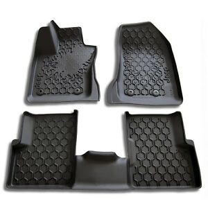 Jeep Renegade Winter Mats