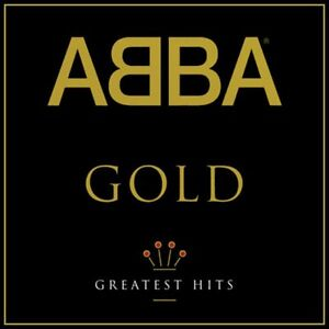 Abba - Gold - Greatest Hits - 2 x 180gram Vinyl LP & Download *NEW & SEALED*