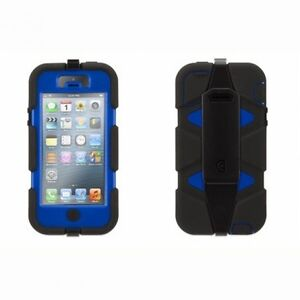 GRIFFIN GB35680 CASE FOR IPHONE 5-5S