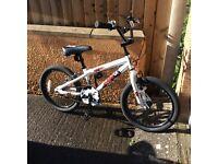 "Apollo force 18"" boys bicycle"