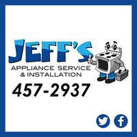 Appliance Service And Repair