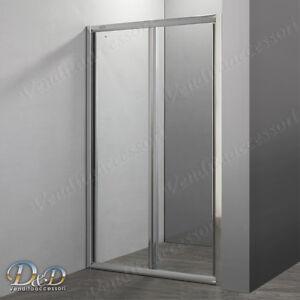 Box cabina doccia con porta a libro soffietto per nicchia - Porta a soffietto per doccia ...