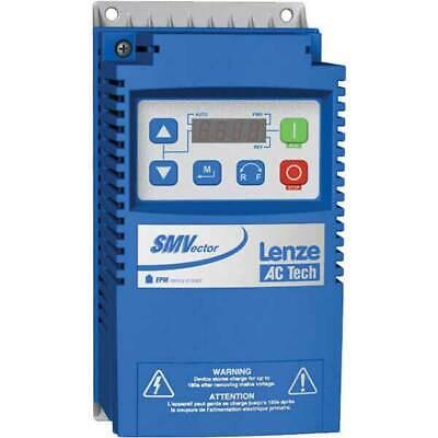 Lenze - Esv152n04txb571 Frequency Inverter Motor Drive 2hp - Vfd 400-480v