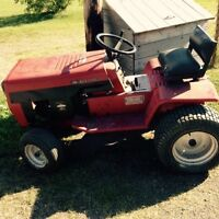 Small Tractor for Sale (OBO)