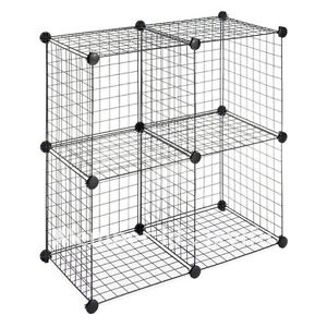 NEED WIRE CUBES ASAP