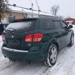 2009 Dodge Journey SXT safety and E-test included
