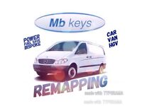 Vehicle Remapping CAR VAN LORRY
