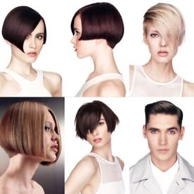 Free haircut Toni&Guy London