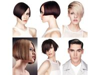 Free haircut Toni&Guy London