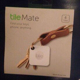 TileMate 4tiles
