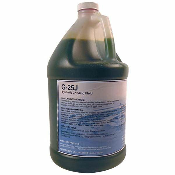 Rustlick 75012 1 Gallon G-25-J Synthetic Grinding Fluid