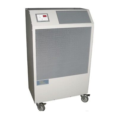 12,000 Btu OceanAire Portable Water Cooled Air Conditioner OWC-1211