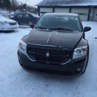 2010 Dodge Caliber SAFETY AND E.TESTED FOR $5495