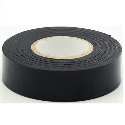 Non-Adhesive PVC Wiring Loom / Harness Looming Tape 25mm x 20mtr Roll