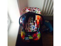 Cosatto car seat exc cond(Gosforth area)