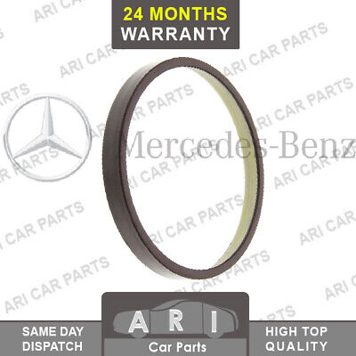 Genuine Rear Outer ABS Impulse Ring For Mercedes-Benz Driveshaft A2303570182