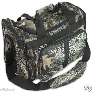 CAMO CAMOUFLAGE CARRYALL TACKLE BAG HOLDALL CARP FISHING TACKLE 010