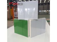 Factory Direct Sale High Quality Insulation PU Sandwich Panels