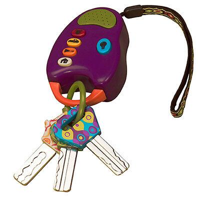FunKeys - Autoschlüssel für Babys
