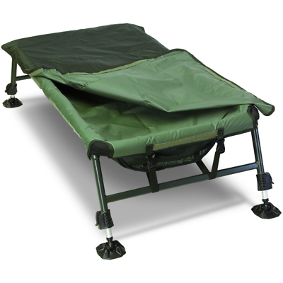 Karpfen Abhakmatte Euro Carp Cradle 115x68x35cm nur 3.75kg unhooking carp Care