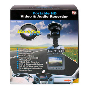 DashCam Pro for Vehicles