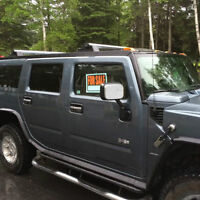 2005 HUMMER H2 Wagon Fully Loaded Clean Title